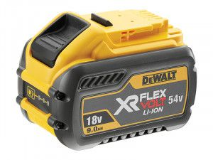 DEWALT, DCB54 FlexVolt XR Slide Li-ion Batteries