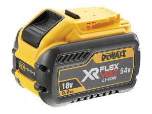DEWALT, DCB54 FlexVolt XR Slide Li-ion Batteries