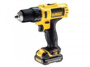 DEWALT, DCD710 Sub Compact Drill Driver