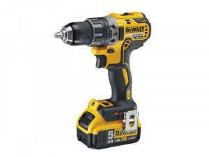 DEWALT, DCD791 Brushless Compact Drill Driver