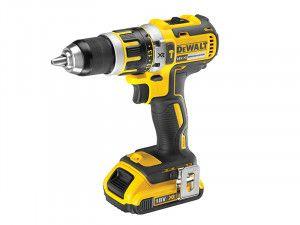 DEWALT, DCD795 Compact Brushless Hammer Drill