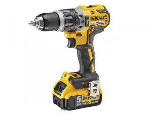 DEWALT, DCD796 XR Brushless Compact Hammer Drill Driver