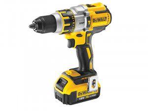 DEWALT, DCD995 Brushless Hammer Drill Driver