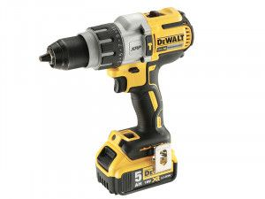 DEWALT, DCD996 XR Brushless Combi Drill