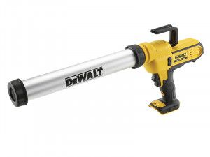 DEWALT DCE580N XR Caulk Gun 600ml 18V Bare Unit