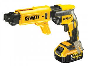 DEWALT, DCF620N Drywall Screwdriver