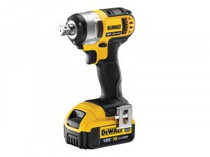 DEWALT, DCF880 XR 1/2in Detent Pin Impact Wrench