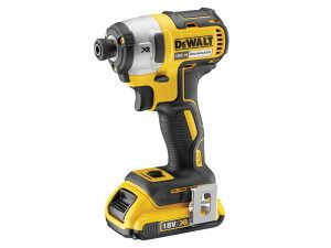 DEWALT, DCF887 XR Brushless 3-Speed Impact Driver
