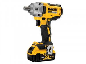 DEWALT, DCF894 XR 1/2in Detent Pin Impact Wrench