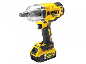 DEWALT, DCF899 XR 1/2in Detent Pin Impact Wrench