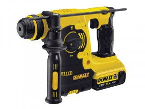 DEWALT, DCH253 M2 SDS Plus Rotary Hammer