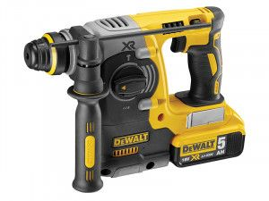 DEWALT, DCH273 Brushless XR SDS Hammer