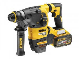 DEWALT, DCH333 XR FlexVolt SDS Plus Hammer