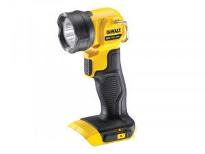 DEWALT DCL040 XR Torch 18V Bare Unit