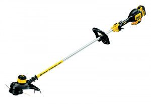 DEWALT, DCM561P XR Brushless String Trimmer