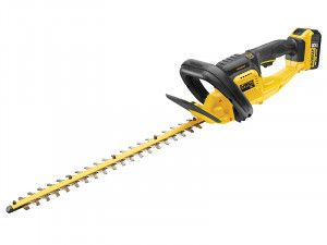 DEWALT, DCM563 Cordless Hedge Trimmer