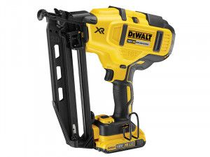DEWALT, DCN660 XR Brushless Second Fix Nailer