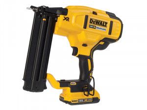DEWALT, DCN680 Brushless XR 18 Gauge Brad Nailer