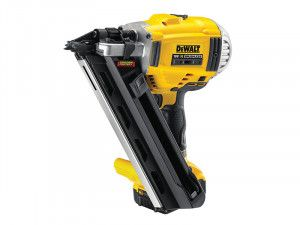 DEWALT, DCN692 Cordless XR 2 Speed First Fix Nailer