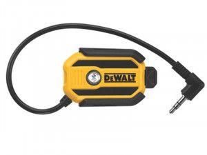 DEWALT DCR002 Radio Bluetooth Adaptor
