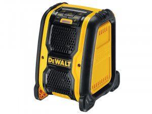 DEWALT DCR006 XR Bluetooth® Speaker 10.8-18V Li-Ion Bare Unit