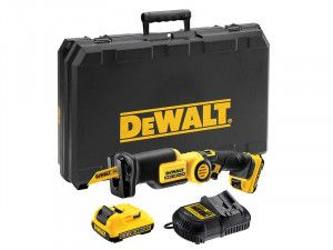 DEWALT, DCS310 XR Pivot Reciprocating Saw