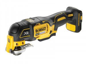 DEWALT, DCS355 XR Brushless Oscillating Multi-Tool