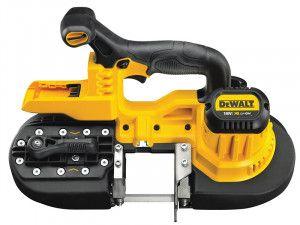 DEWALT DCS371 Compact Bandsaw 18V Bare Unit