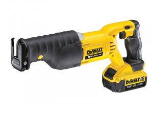 DEWALT, DCS380 XR Premium Reciprocating Saw