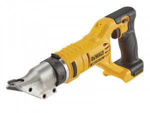 DEWALT DCS491N XR Cordless Metal Shears 18V Bare Unit