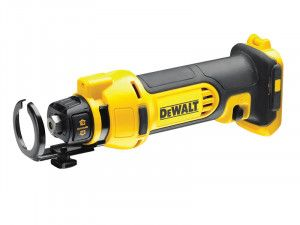 DEWALT DCS551NT XR Li-ion Cordless Drywall Cut-Out Tool 18V Bare Unit