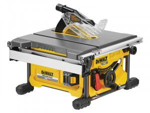 DEWALT, DCS7485 XR FlexVolt Cordless Table Saw