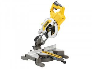 DEWALT, DCS777 XR FlexVolt Cordless Mitre Saw