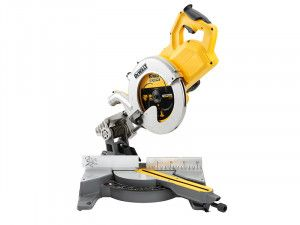 DEWALT, DCS778 XR FlexVolt Cordless Mitre Saw