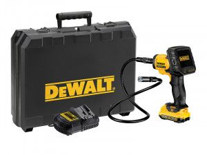DEWALT, DCT410 Inspection Camera