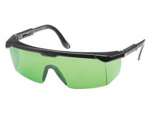 DEWALT DE0714G Green Laser Glasses