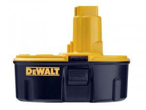 DEWALT DE9503 Battery Pack 18V 2.6Ah NiMH