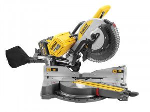 DEWALT, DHS780 XR FlexVolt Brushless Mitre Saw