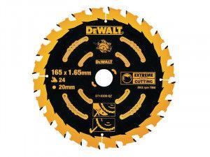 DEWALT, Extreme Framing Circular Saw Blade