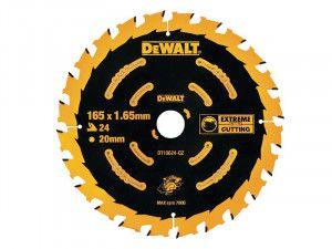 DEWALT, Cordless Extreme Framing Circular Saw Blade