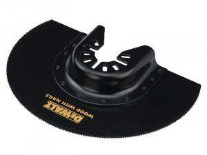DEWALT Multi-Tool Flush Cut Blade 100mm