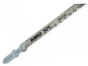 DEWALT, XPC Wood Jigsaw Blades