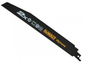 DEWALT, 2X Life General Purpose Reciprocating Blades