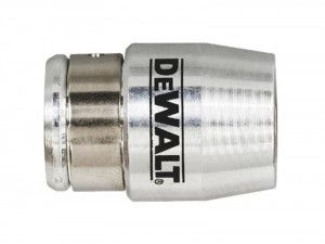 DEWALT DT70547T Aluminium Magnetic Screwlock Sleeve for Impact Torsion Bits 50mm