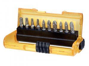 DEWALT DT7916 Screwdriver Bit Set 11 Piece