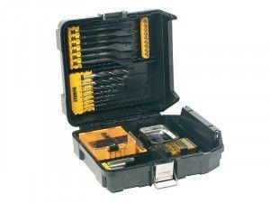 DEWALT DT9282 Mini MAC Wood Drilling Kit Set 40 Piece