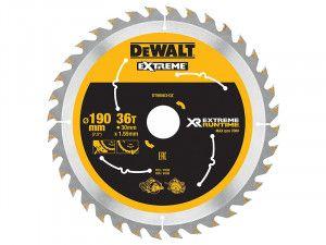 DEWALT, FlexVolt XR Circular Saw Blade
