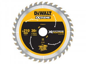 DEWALT, FlexVolt XR Table Saw Blade