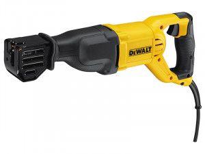 DEWALT, DW305PK Reciprocating Saw