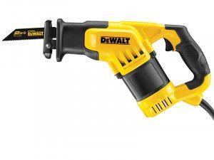 DEWALT, DWE357K Compact Reciprocating Saw